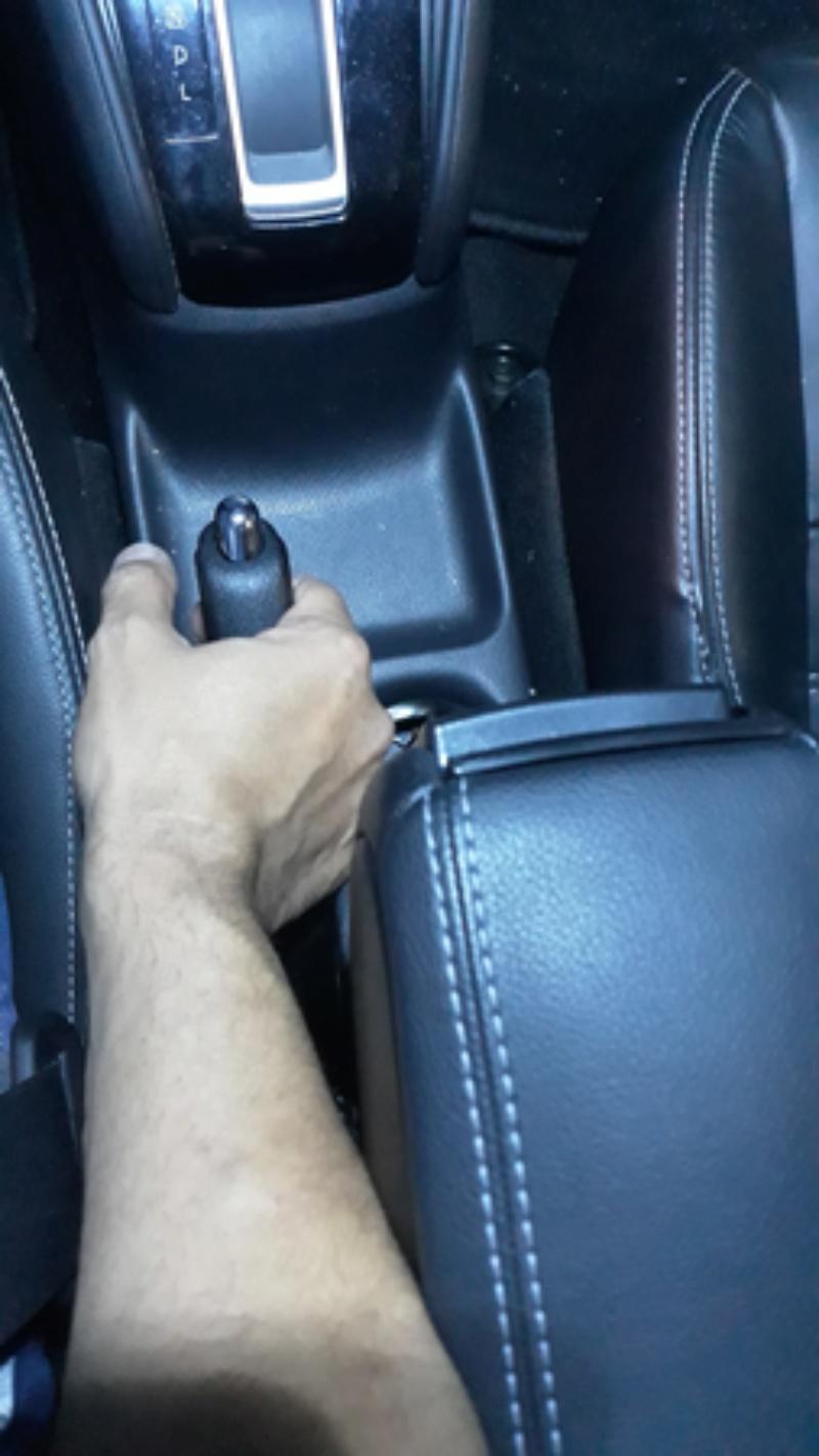 Instalação do cruise control (piloto automático) e descansa braço - Página 8 20180521