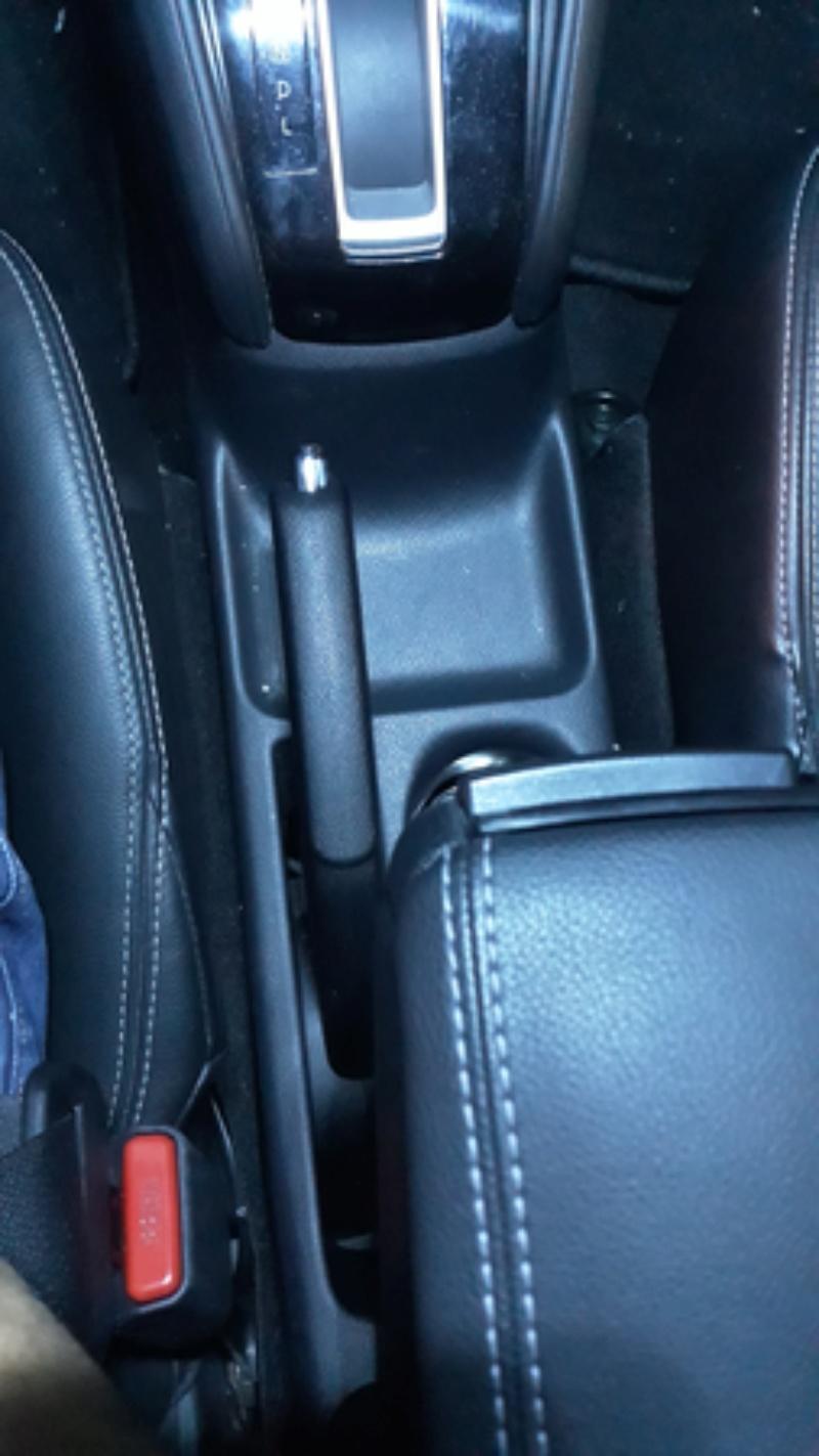 Instalação do cruise control (piloto automático) e descansa braço - Página 8 20180522