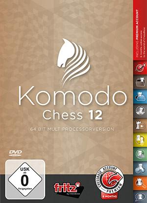 komodo 12 chessbase ? Bp_81610