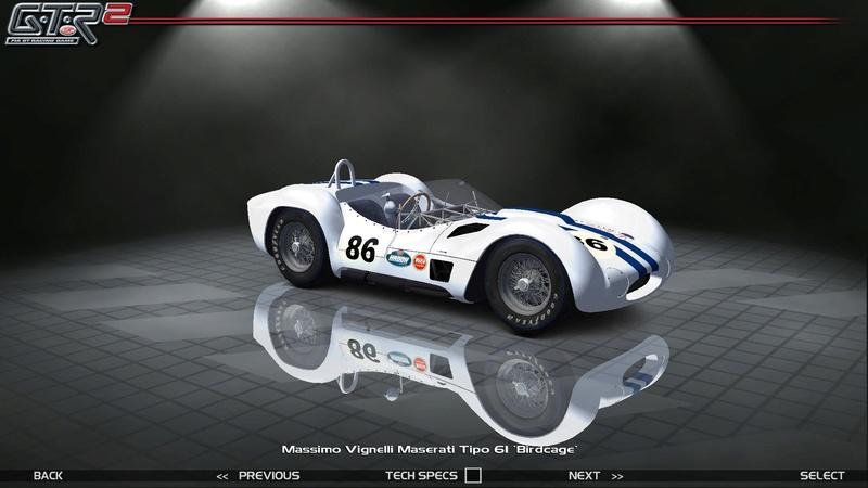 Maserati Tipo 60-61 ''Birdcage'' 4_210
