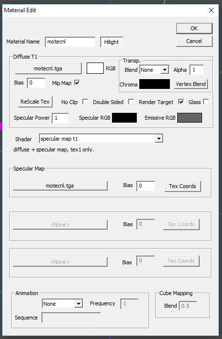 How To convert a GTL Motec  to work in GTR2 Motec11