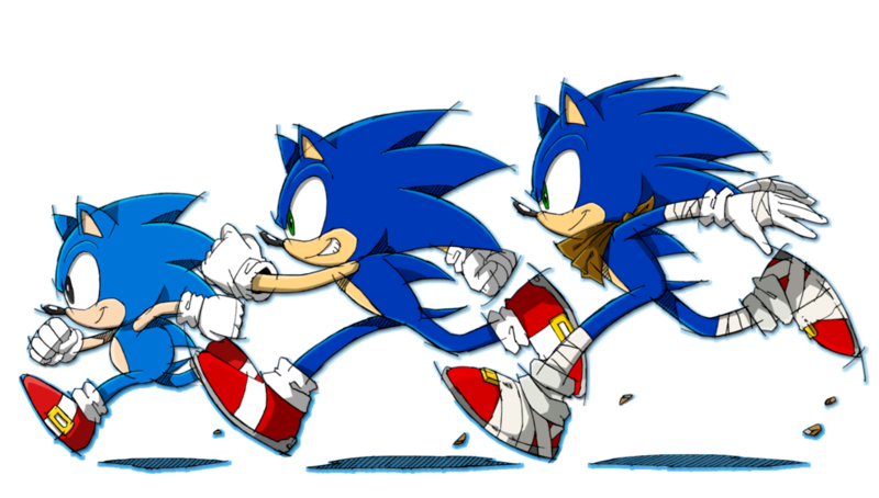 خطة لسنة 2021 لسونيك  Sonic_11