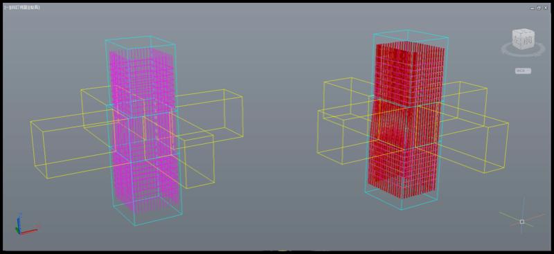 [討論]AutoCAD 3D 柱鋼筋 033910
