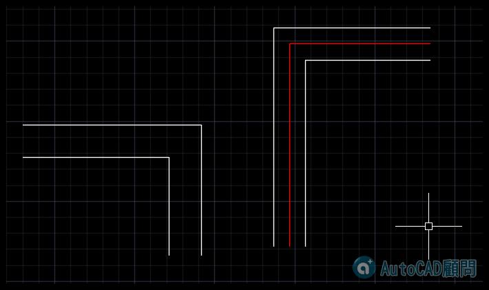 [問題]複數如何中間產生中心線 1510