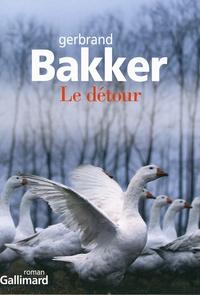 Gerbrand Bakker Bakker10