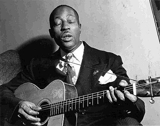 Histoire du blues chanté - Page 2 Big_bi10