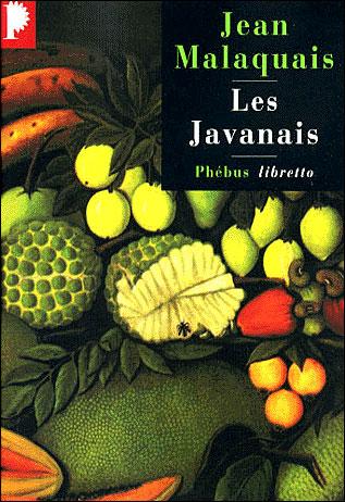 Tag immigration sur Des Choses à lire Javana10