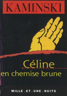 Louis-Ferdinand Céline Kamins10