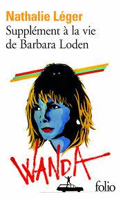 Tag biographie sur Des Choses à lire Wanda10