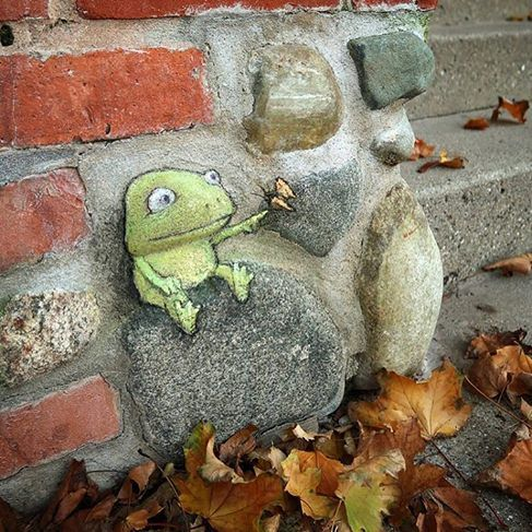 David Zinn - Street Art poétique Zinn_211