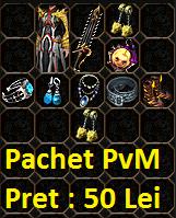 [New] Pachet [V.I.P] Pvm10