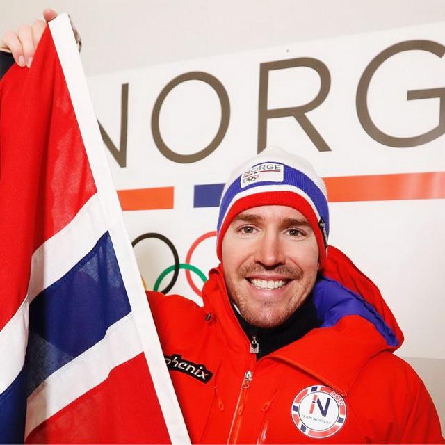 Norge til OL i Sør-Korea/한국의올림픽서르웨이 - Страница 6 7alkeq11