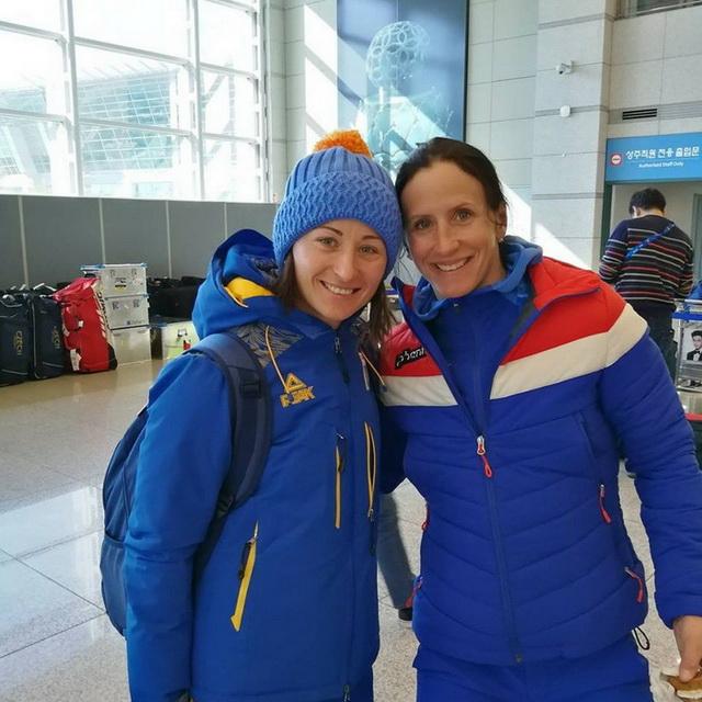 Norge til OL i Sør-Korea/한국의올림픽서르웨이 - Страница 6 _tkusc12