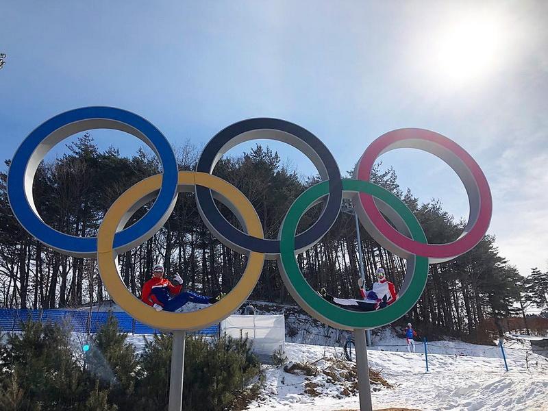 Norge til OL i Sør-Korea/한국의올림픽서르웨이 - Страница 6 Aw2hch10