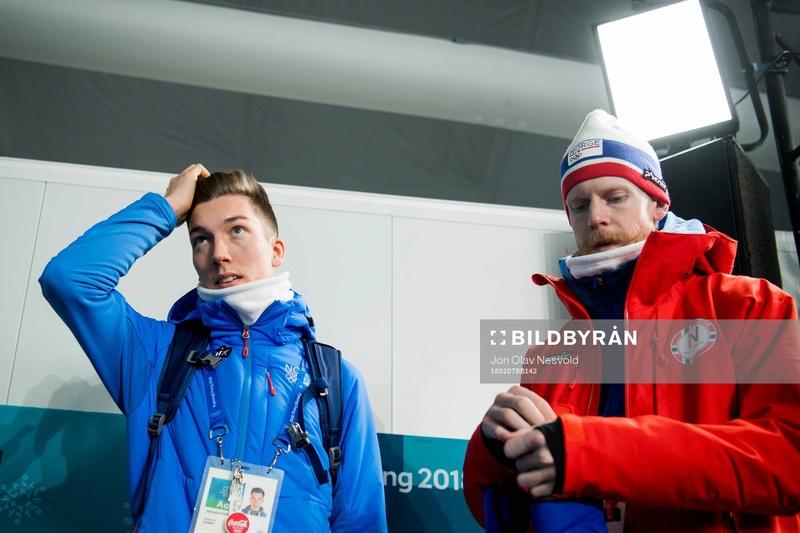 Прыжки с трамплина / 스키점프 - Страница 3 Bb180130