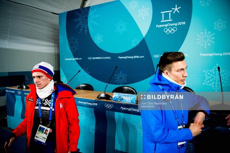 Прыжки с трамплина / 스키점프 - Страница 3 Bb180139