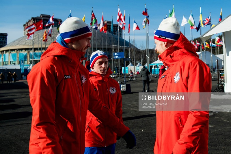 Прыжки с трамплина / 스키점프 - Страница 3 Bb180161