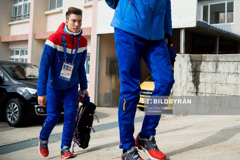 Прыжки с трамплина / 스키점프 - Страница 3 Bb180170