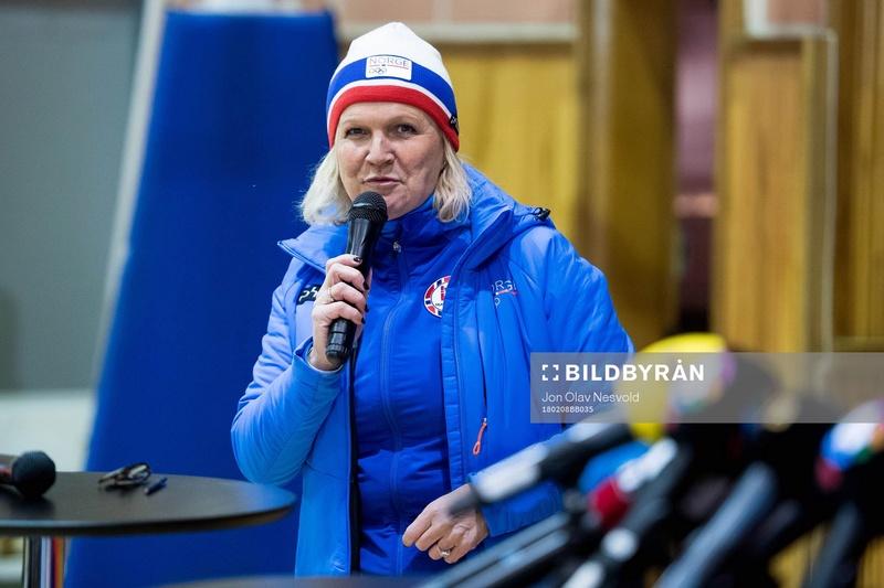 Лыжные гонки / 크로스컨트리 스키 Часть I. Bb180363