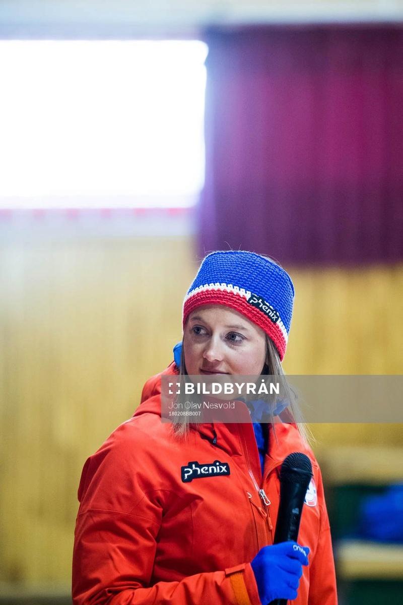 Лыжные гонки / 크로스컨트리 스키 Часть I. Bb180385