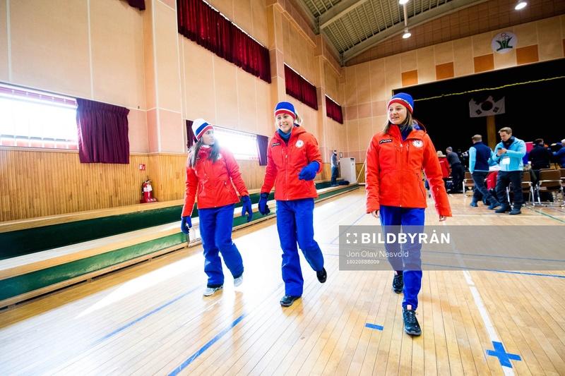 Лыжные гонки / 크로스컨트리 스키 Часть I. Bb180388