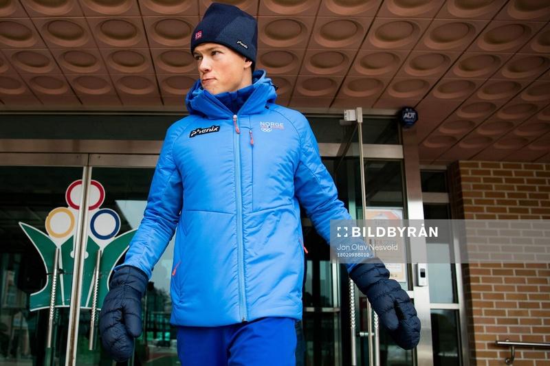 Лыжные гонки / 크로스컨트리 스키 Часть I. Bb180440