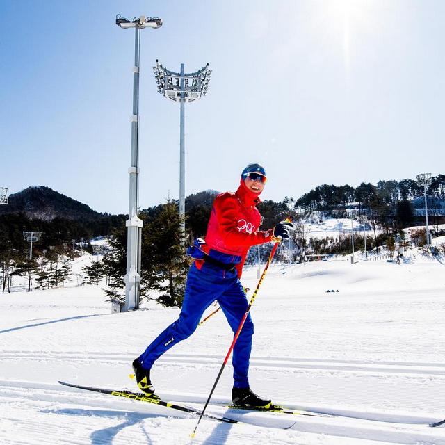 Norge til OL i Sør-Korea/한국의올림픽서르웨이 - Страница 6 I9-ad710