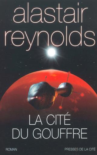 La Cité du gouffre 97822513