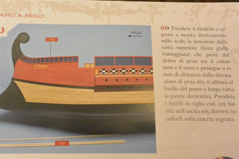 Costruiamo la Nave Romana Quinquereme ? Dsc_2830