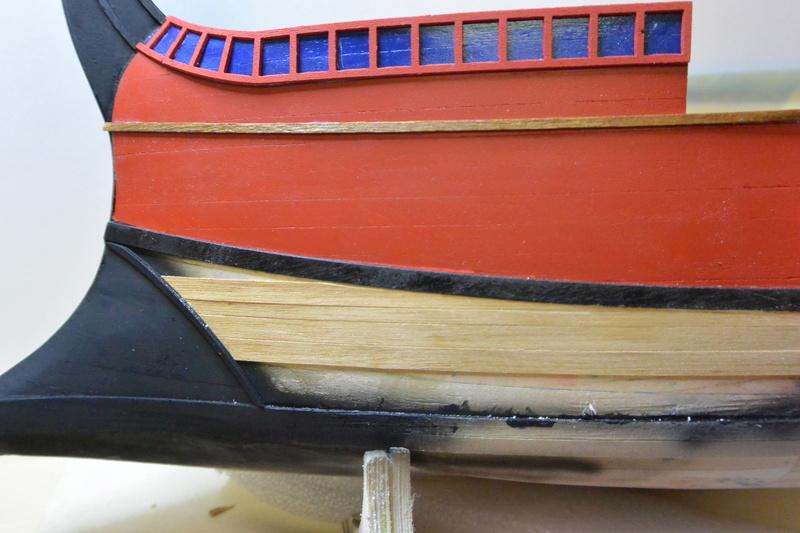 Costruiamo la Nave Romana Quinquereme ? Dsc_2834