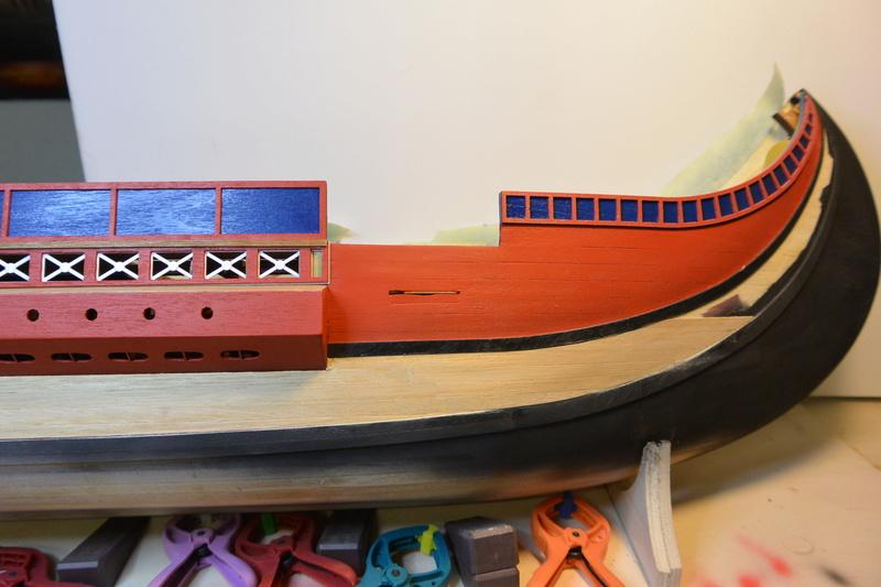 Costruiamo la Nave Romana Quinquereme ? Dsc_2835