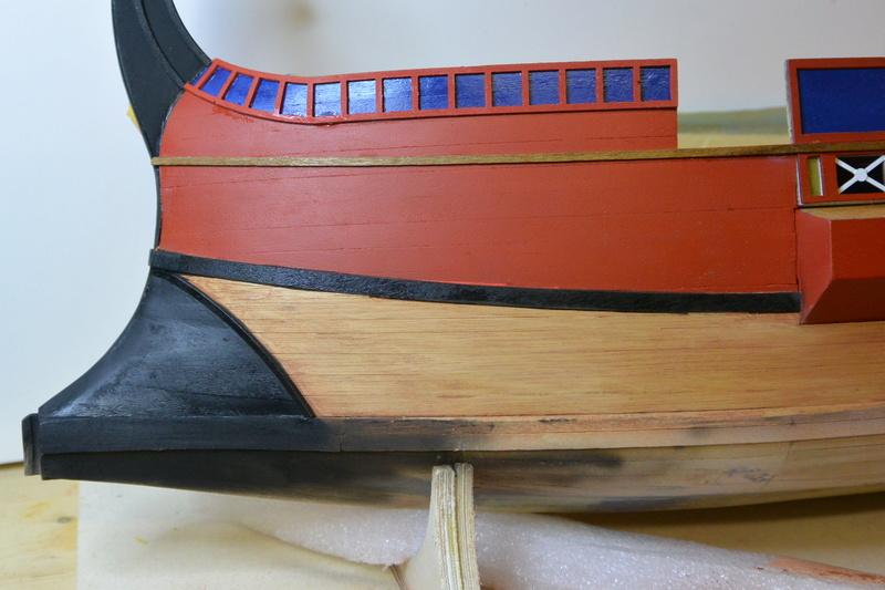 Costruiamo la Nave Romana Quinquereme ? Dsc_2838