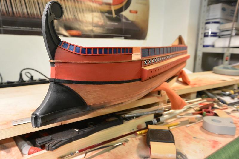 Costruiamo la Nave Romana Quinquereme ? - Pagina 2 Dsc_2843