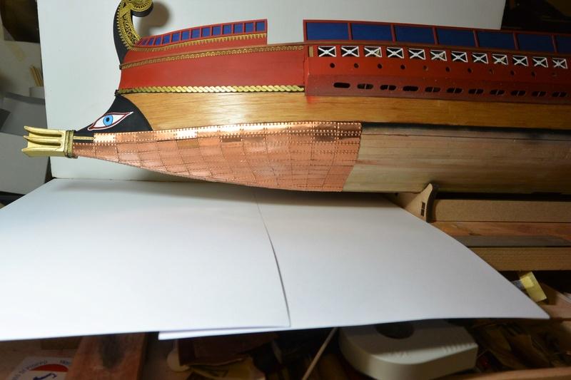 Costruiamo la Nave Romana Quinquereme ? - Pagina 4 Dsc_2912