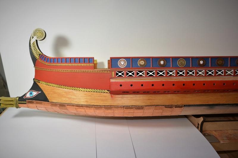 nave - Costruiamo la Nave Romana Quinquereme ? - Pagina 6 Dsc_2920