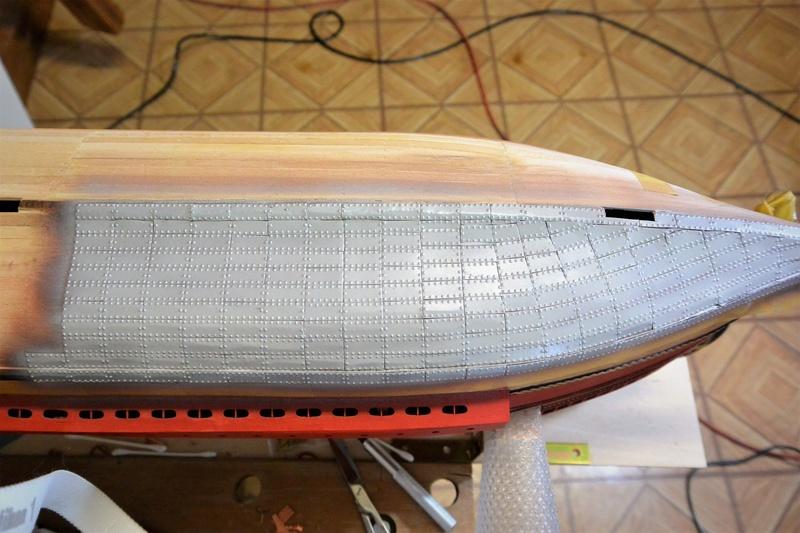 nave - Costruiamo la Nave Romana Quinquereme ? - Pagina 6 Dsc_2927