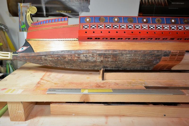 ROMANA - Costruiamo la Nave Romana Quinquereme ? - Pagina 7 Dsc_2936