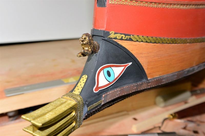 nave - Costruiamo la Nave Romana Quinquereme ? - Pagina 7 Dsc_2950
