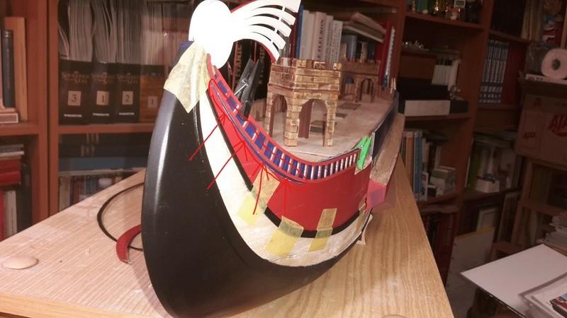 nave - Costruiamo la Nave Romana Quinquereme ? - Pagina 38 Inkedl10