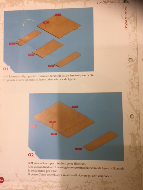 Costruiamo la Nave Romana Quinquereme ? - Pagina 4 Nave_111