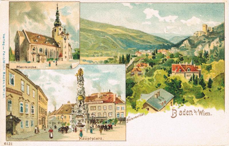 Baden bei Wien Bad10