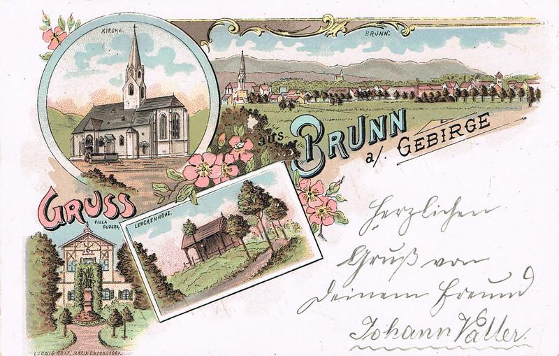 Brunn am Gebirge Bg10