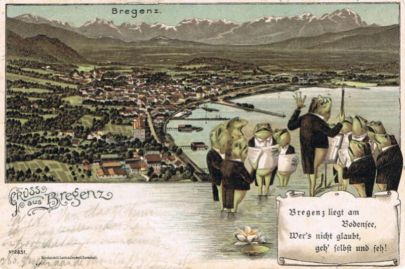 Bregenz Br11