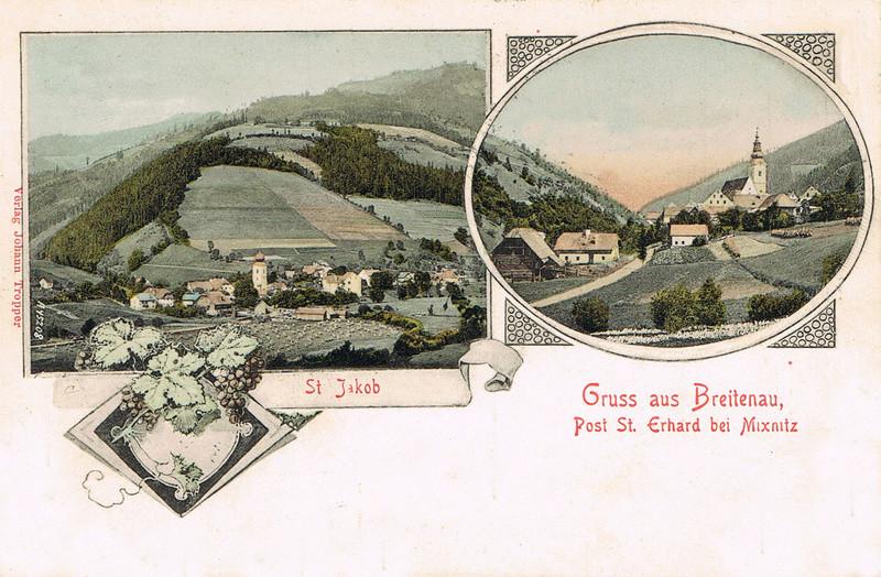 Breitenau Br12