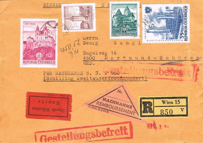 """Bauwerke und Baudenkmäler """"Bautenserie"""" - Seite 6 Br13"""