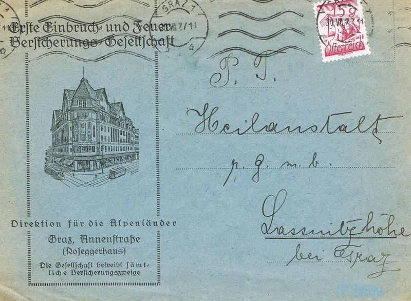 Österreich 1925 - 1938 - Seite 9 Br14