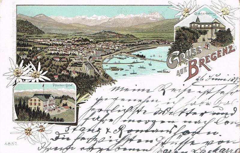 Bregenz Bre10