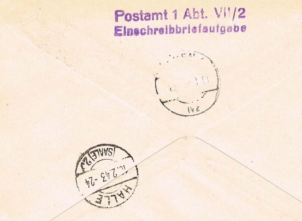 Österreich im III. Reich (Ostmark) Belege - Seite 13 Drh11