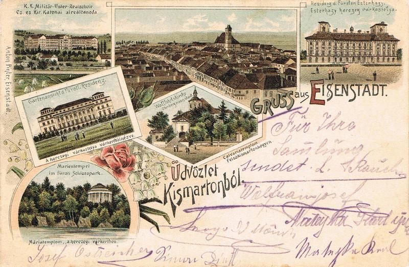 Eisenstadt Ei11