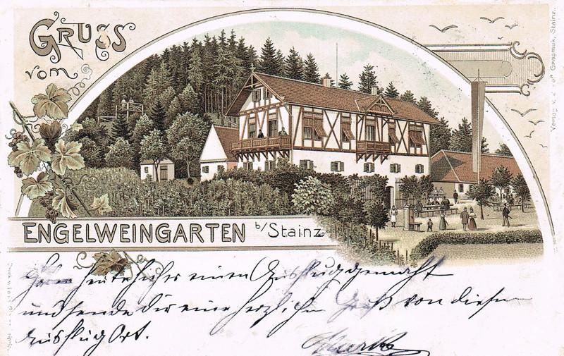 Engelweingarten Ew10